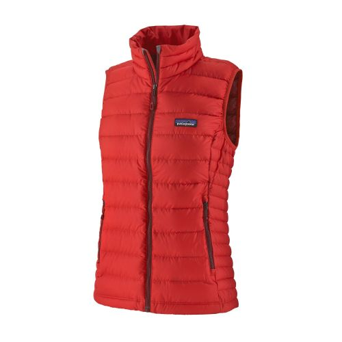 Patagonia Womens's Down Sweater Vest CCRL